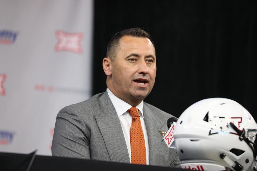 Longhorns focused on football after off-season of turbulence, new law
