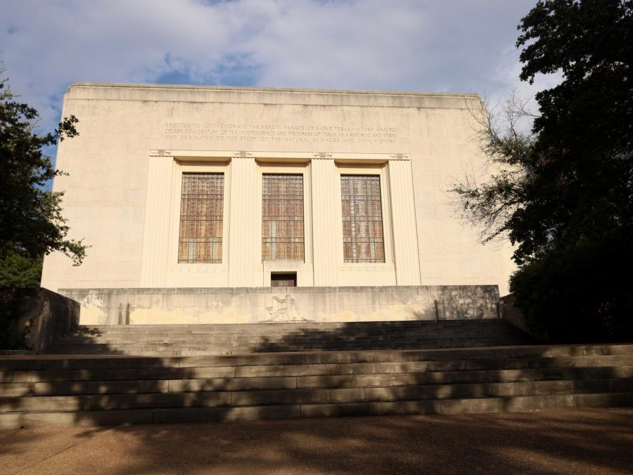 Texas Memorial Museum risks closing due to budget cuts, understaffing