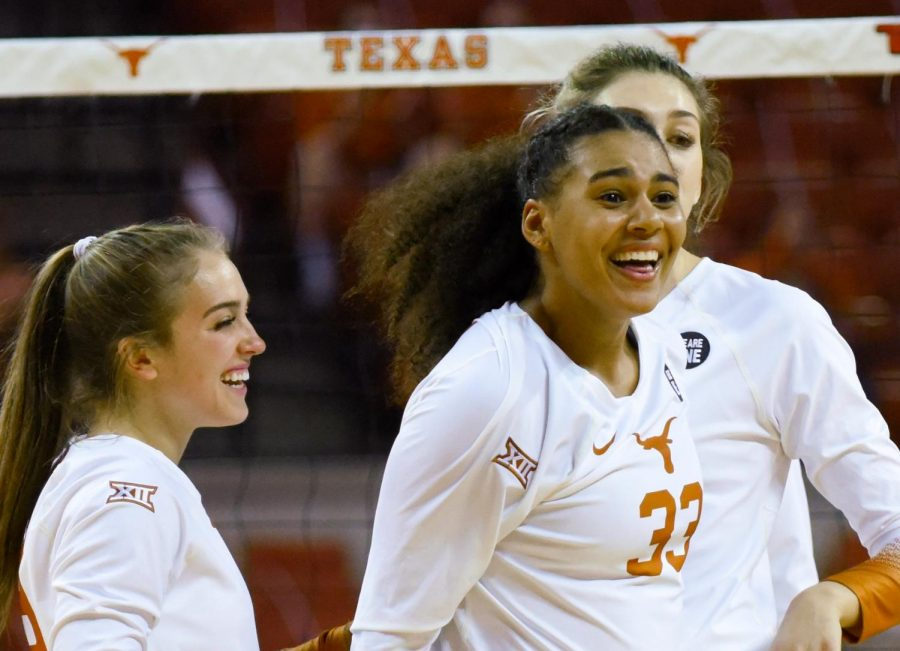 Meet+the+2021+Texas+Volleyball+team%3A+Familiar+faces%2C+championship+aspirations