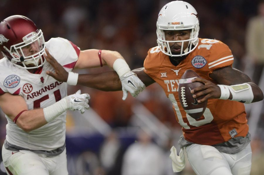 Texas%2C+Arkansas+set+to+renew+historic+football+rivalry