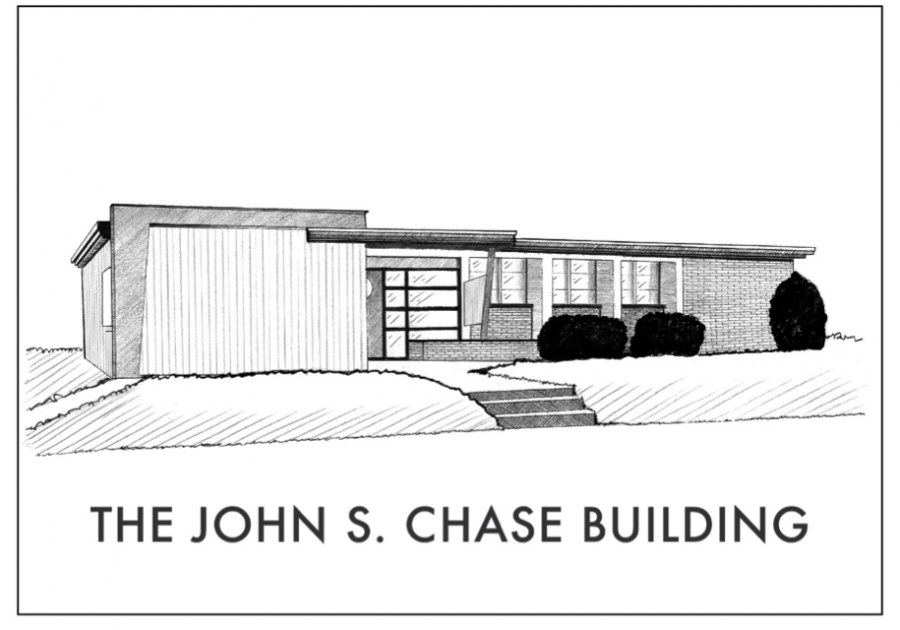 UT-Austin community members say new John Chase building is a step in the right direction