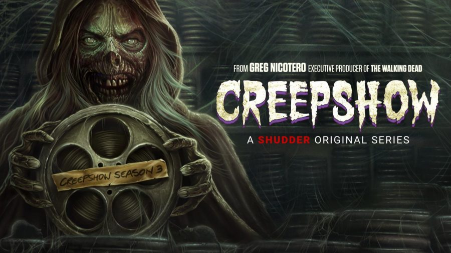 Greg Nicotero talks 'Creepshow' season 3, 'The Walking Dead' differences, directing episodes