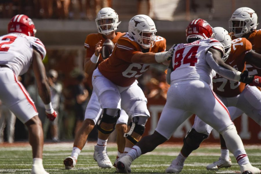 Texan Tuesday Football Talk: Week one takeaways, keys for Arkansas, and more