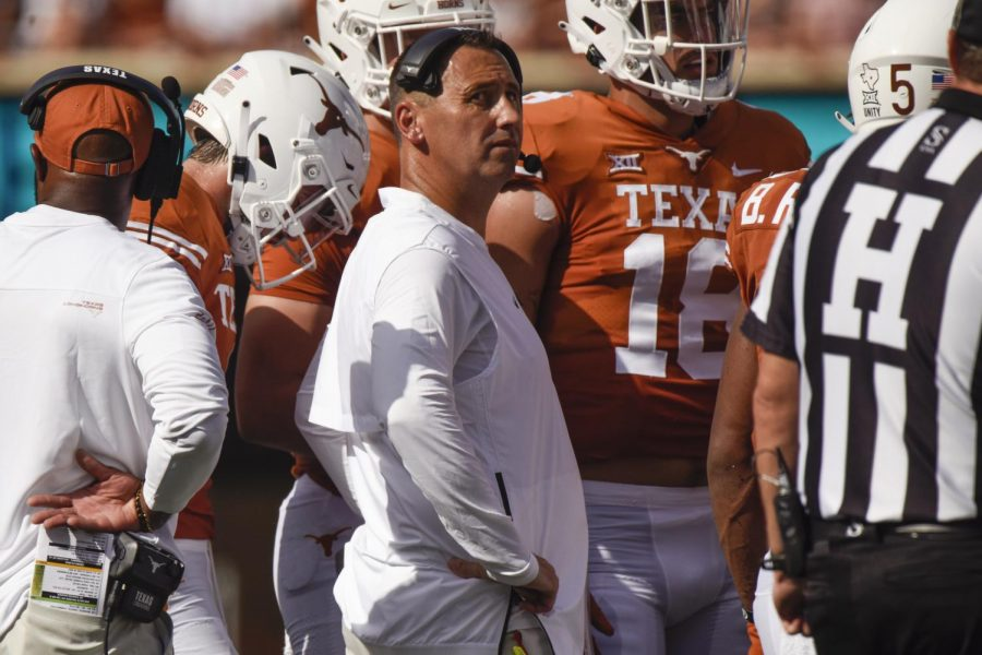 Risking+it+for+the+biscuit%3A+Sarkisian%E2%80%99s+aggressive+Saturday+calls+give+Longhorns+leg+up