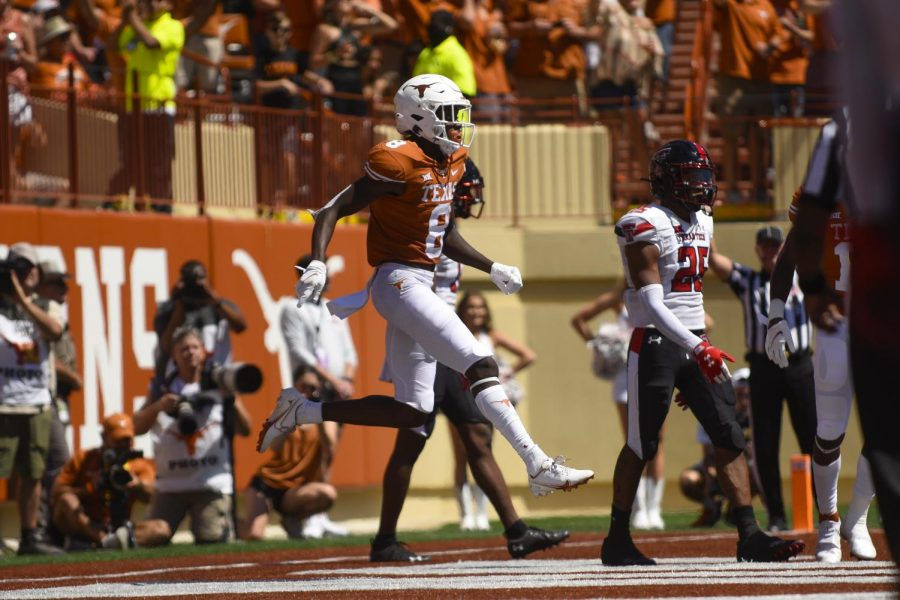 3 for 3: The good, the bad and the future in Texas Football