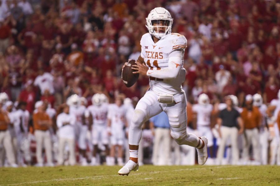 Texan Tuesday Football Talk: QB switch, what needs improvement, and more