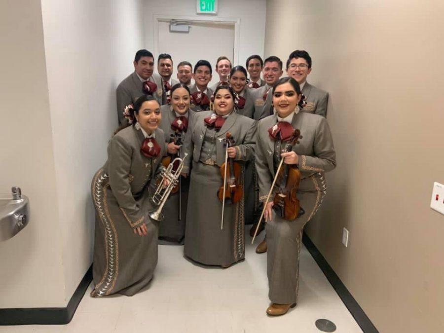 The Sound of UT: Ceci Garza talks mariachi