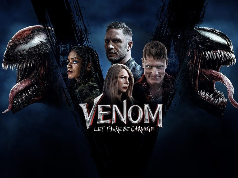 %E2%80%98Venom%3A+Let+There+Be+Carnage%E2%80%99+expands+on+Eddie%2C+Venom%E2%80%99s+dynamic+relationship%2C+suffers+from+lackluster+on-screen+violence