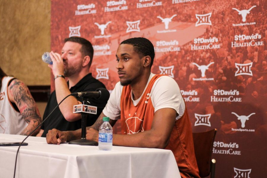 Seniors Benson and Febres bring continuity, experience from both sides of Beard's transition