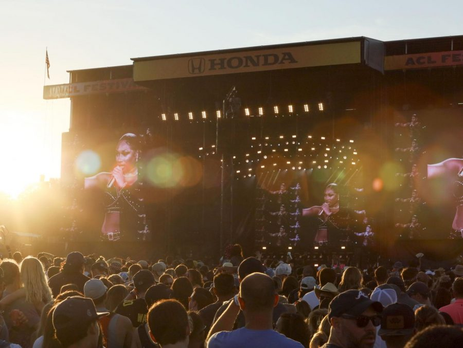 ACL: The best acts of weekend 2