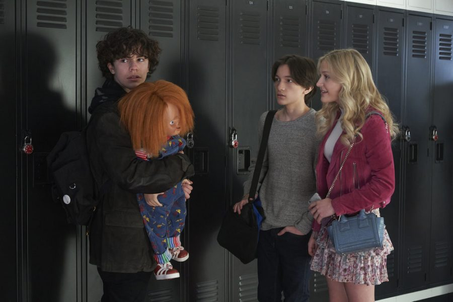 Child+stars+of+%E2%80%9CChucky%E2%80%9D+talk+working+with+the+killer+doll%2C+what+drew+them+to+the+project
