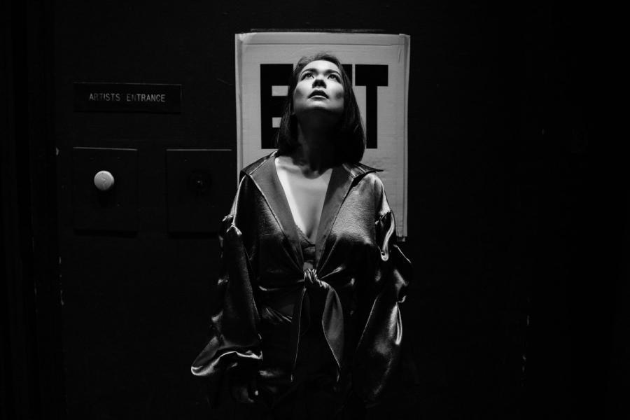 Mitski's new single invites listeners to feel vulnerable alongside her