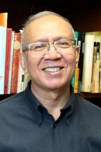 UT faculty selected as new editorial team for Modern Asian Studies