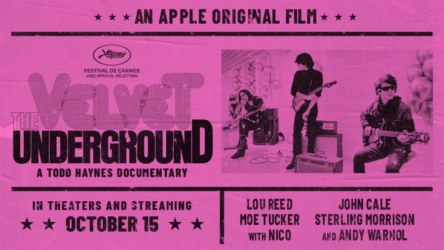 """Cinematographer of """"The Velvet Underground"""" documentary talks influence of Andy Warhol, creating cultural landscape of late 1960s"""