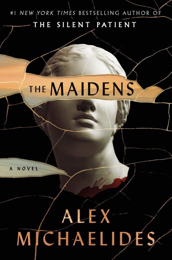Alex Michaelides' 'The Maidens' promises suspense, underdelivers