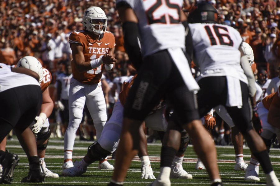 Revisiting Texas Football: Breaking down 5 plays from Texas vs. OSU