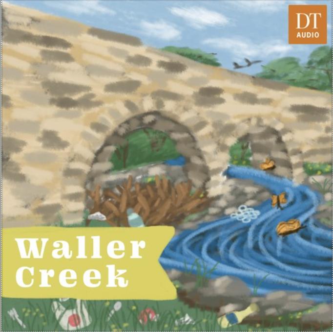 Waller Creek: The Riot