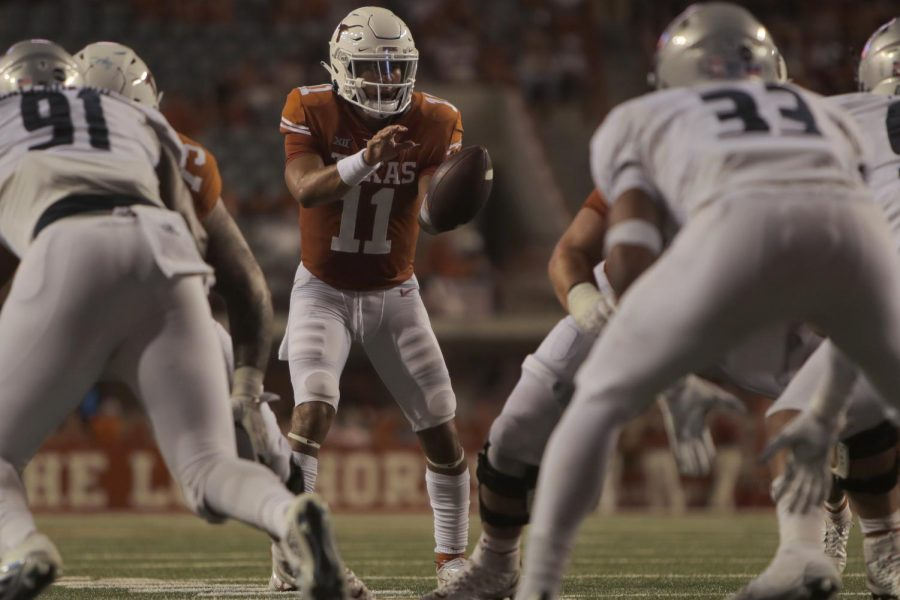 Texas wins if, loses if: Texas Tech