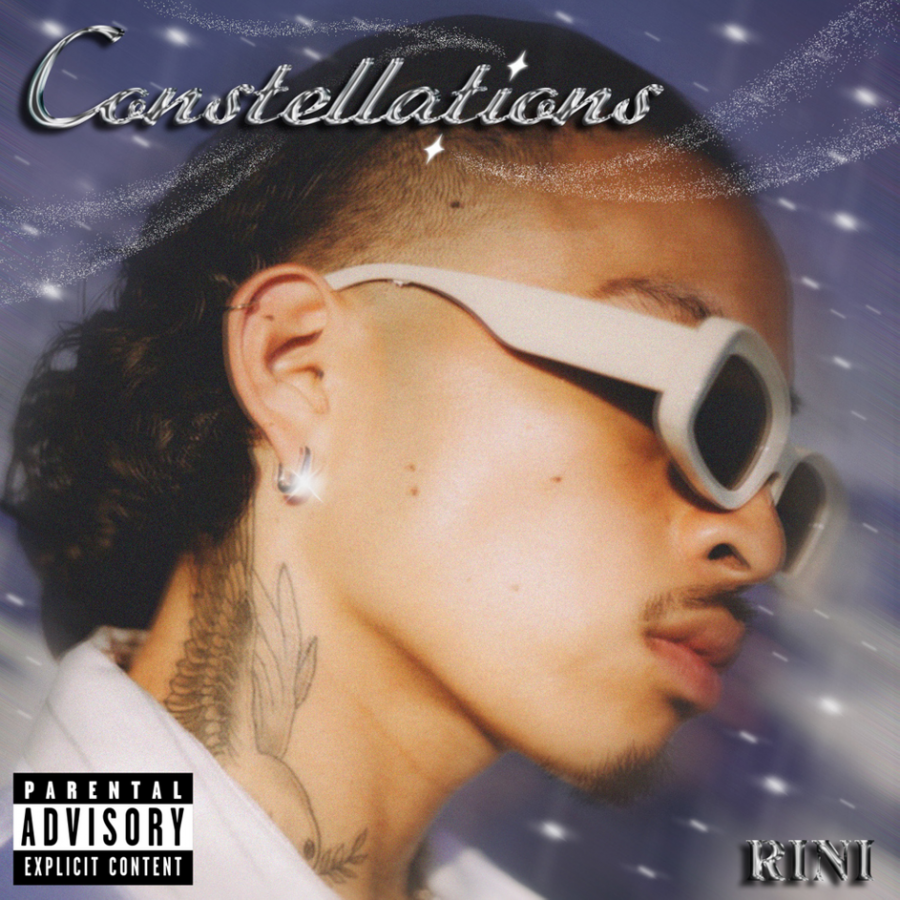 RINI makes listeners see stars in debut project, 'Constellations'